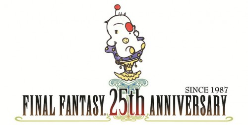 FF 25th Anniversary