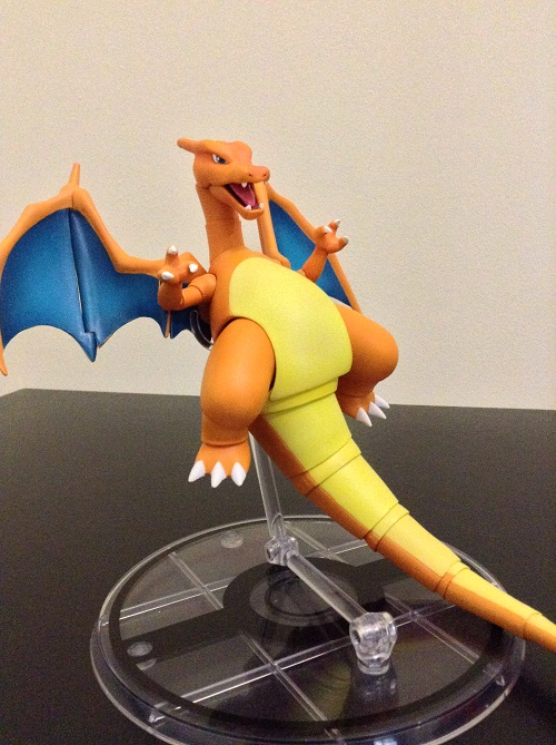 Charizard flying 3